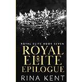 Royal Elite Epilogue