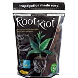 Root Riot Plugs 50 Cubes 714129