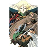 OVA版ロードス島戦記 デジタルリマスターBlu-rayBOX スタンダード エディション