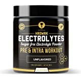 Hydrolyte - 100 Servings Sugar Free Electrolyte Powder with Magnesium, Potassium and Sodium - Boost Endurance and Reduce Fati