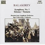 Symphony No. 1Islamey