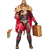 """G.I. Joe - Classified Series - 6"""" Profit Director Destro with Accessories - Custom Package Art - Premium Collectible Action F"""