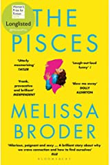 The Pisces: LONGLISTED FOR THE WOMEN'S PRIZE FOR FICTION 2019 Kindle Edition