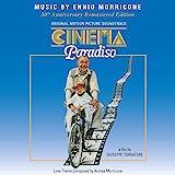 Cinema Paradiso (30th Anniversary Remastered Edition) (Ltd Edition)