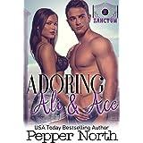 Adoring Ali & Ace: A SANCTUM Novel: 8