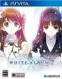 WHITE ALBUM2 -幸せの向こう側-通常版(特典なし) - PS Vita