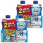 【まとめ買い】 洗浄力 洗たく槽クリーナー 洗濯機 洗濯 洗濯槽 クリーナー (550g×2個)×2個