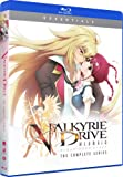 Valkyrie Drive: Mermaid - Complete Series [Blu-ray]