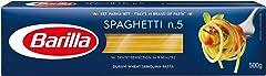 Barilla Pasta Spaghetti, 500g