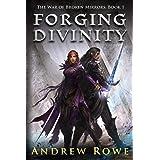 Forging Divinity: 1