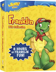 Franklin - Dvd Collection [Import]