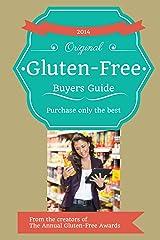 2014 Gluten-Free Buyers Guide (Gluten Free Buyers Guide) Kindle Edition
