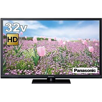 パナソニック 32V型 液晶 テレビ VIERA TH-32C305 ハイビジョン