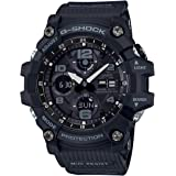 G-Shock Master of G Mudmaster Series Solar Power Mens Watch GSG100-1A