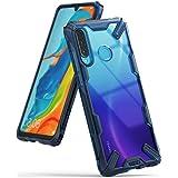 Ringke Fusion-X Designed for Huawei P30 Lite Case Protection Shock Absorption Cover for Huawei P30 Lite, Huawei Nova 4e Case