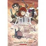 Amulet: #3 Cloud Searchers: 03