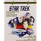 Star Trek - The Next Generation Motion Picture Collection (All 4-Movies) (Blu-ray)