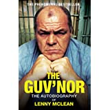 The Guv'nor: The Autobiography of Lenny McLean (English Edition)