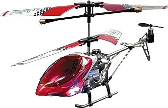 IRCヘリコプター SWIFT 01 レッド