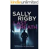Last Breath: A Cavendish & Walker Novel - Book 5