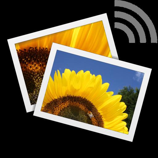 amazon co jp digital photo frame slideshow android アプリストア