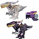 騎士竜戦隊リュウソウジャー 騎士竜シリーズ08&09 DXシャインラプター&シャドーラプターセット