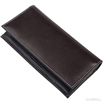 Regent x Bridle Long Wallet S9697