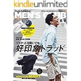 MEN'S CLUB (メンズクラブ) 2020年8・9月合併号 (2020-06-25) [雑誌]