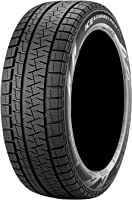 Pirelli (ピレリ) スタッドレスタイヤ WINTER ICE ASIMMETRICO PLUS 185/60R15 88Q XL 3600400