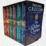 Tudor Court Series 6 books The Boleyn Inheritance / The Other Boleyn Girl / The Other Queen / The Constant Princess / The Vir
