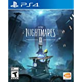 Little Nightmares II(輸入版:北米)- PS4