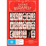 GRAND BUDAPEST HOTEL, THE (GENERIC)