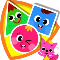 Pinkfong Shapes & Colors