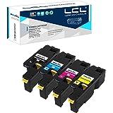 LCL NEC用 PR-L5600C PR-L5600C-14 PR-L5600C-19 PR-L5600C-18 R-L5600C-17 PR-L5600C-16 大容量 (4色セット ブラック シアン マゼンタ イエロー) 互換トナーカートリッジ