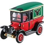 トミカ ディズニーモータース DM-01 ハイハットクラシック ミッキーマウス