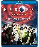 HEROES REBORN/ヒーローズ・リボーン ブルーレイ バリューパック [Blu-ray]