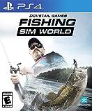 Fishing Sim World (輸入版:北米) - PS4