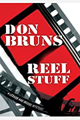 Reel Stuff: A Novel (The Stuff Series Book 7) Kindle Edition