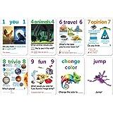 AGO Q&A パープル レベル 4 英語 カードゲーム 9780994124197