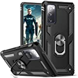 LeYi Samsung Galaxy S20 FE Case (Not Fit Galaxy S20), Galaxy S20 Fan Edition / S20 Lite(4G/5G) Case, [Military Grade] Defende