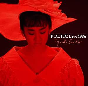 Poetic Live CD(紙ジャケ+HQCD)