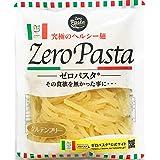 ゼロパスタ 太麺タイプ 150gの8袋セット 糖質90%オフ