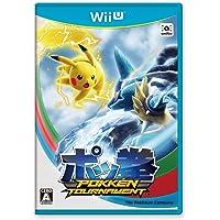 ポッ拳 POKKÉN TOURNAMENT (【初回限定特典】amiiboカード ダークミュウツー 同梱) - Wii…