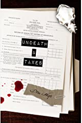 Undeath & Taxes (Fred Book 2) Kindle Edition