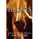 Haunts (The Jonmarc Vahanian Adventure Book 12)
