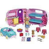 Barbie FXG90 Club Chelsea Camper