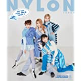 NYLON JAPAN 2021年 8月号スペシャルエディション(表紙:Little Glee Monster)