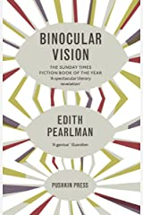Binocular Vision Kindle Edition
