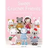 Sweet Crochet Friends: 16 Amigurumi Creations from Khuc Cay