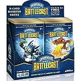 ACTIVISION Skylanders Battlecast Master Booster Box [36 Booster Packs]